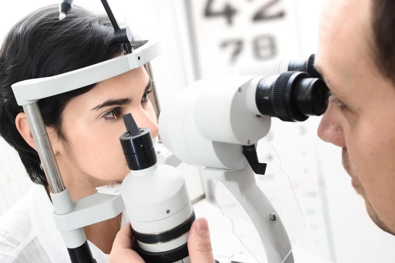 Ipervista - Ottici optometristi
